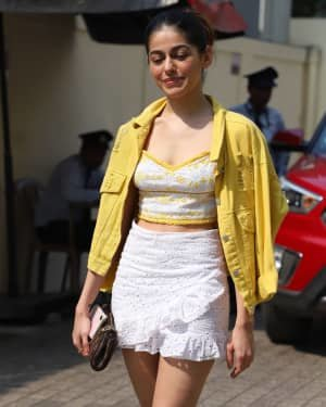 Photos: Celebs Spotted At Bandra | Picture 1722063