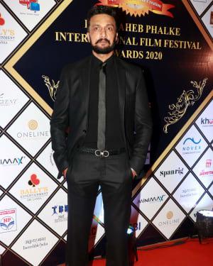Photos: Dadasaheb Phalke Awards 2020 At Taj Lands End   Picture 1722117