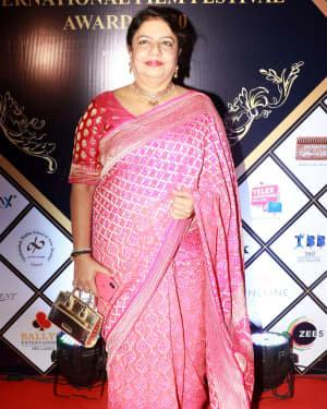Photos: Dadasaheb Phalke Awards 2020 At Taj Lands End   Picture 1722118
