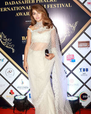 Natasha Poonawalla - Photos: Dadasaheb Phalke Awards 2020 At Taj Lands End