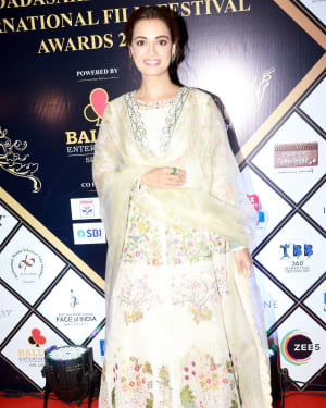 Dia Mirza - Photos: Dadasaheb Phalke Awards 2020 At Taj Lands End | Picture 1722126