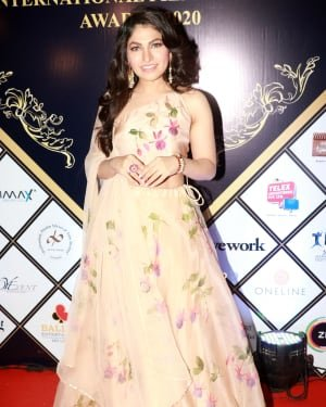 Tulsi Kumar - Photos: Dadasaheb Phalke Awards 2020 At Taj Lands End