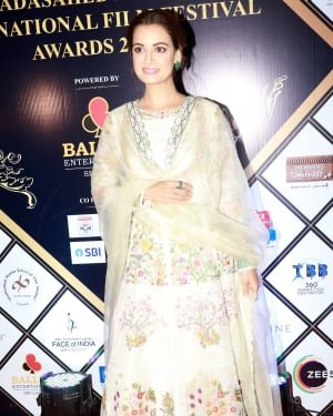 Dia Mirza - Photos: Dadasaheb Phalke Awards 2020 At Taj Lands End | Picture 1722125