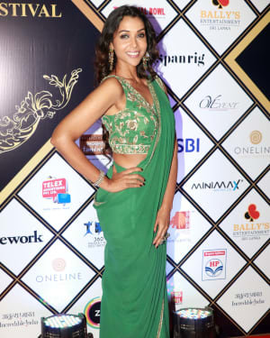 Anupriya Goenka - Photos: Dadasaheb Phalke Awards 2020 At Taj Lands End