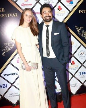 Photos: Dadasaheb Phalke Awards 2020 At Taj Lands End