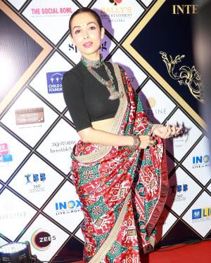 Malaika Arora - Photos: Dadasaheb Phalke Awards 2020 At Taj Lands End