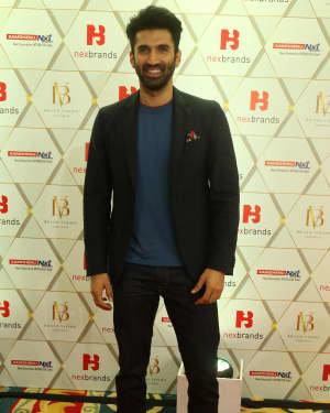 Aditya Roy Kapur - Photos: NexBrands Brand Vision Summit & Awards At ITC Grand Maratha