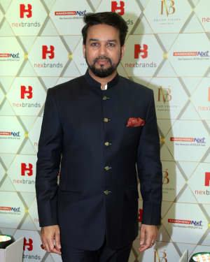 Photos: NexBrands Brand Vision Summit & Awards At ITC Grand Maratha