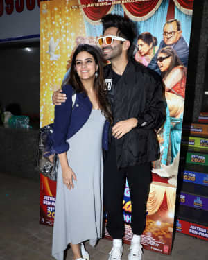 Photos: Screening Of Shubh Mangal Zyada Savdhan At Andheri