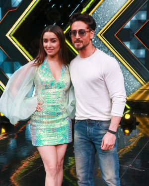 Photos: Promotion Of Baaghi 3 At The Grand Finale Of Dance Plus 5 | Picture 1722239