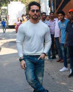 Tiger Shroff - Photos: Promotion Of Baaghi 3 At The Grand Finale Of Dance Plus 5 | Picture 1722233