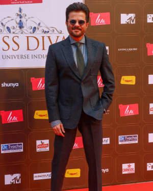 Anil Kapoor - Photos: Miss Diva 2020 Grand Finale | Picture 1722494