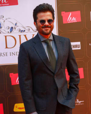 Anil Kapoor - Photos: Miss Diva 2020 Grand Finale
