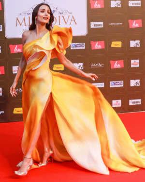Malaika Arora - Photos: Miss Diva 2020 Grand Finale | Picture 1722521