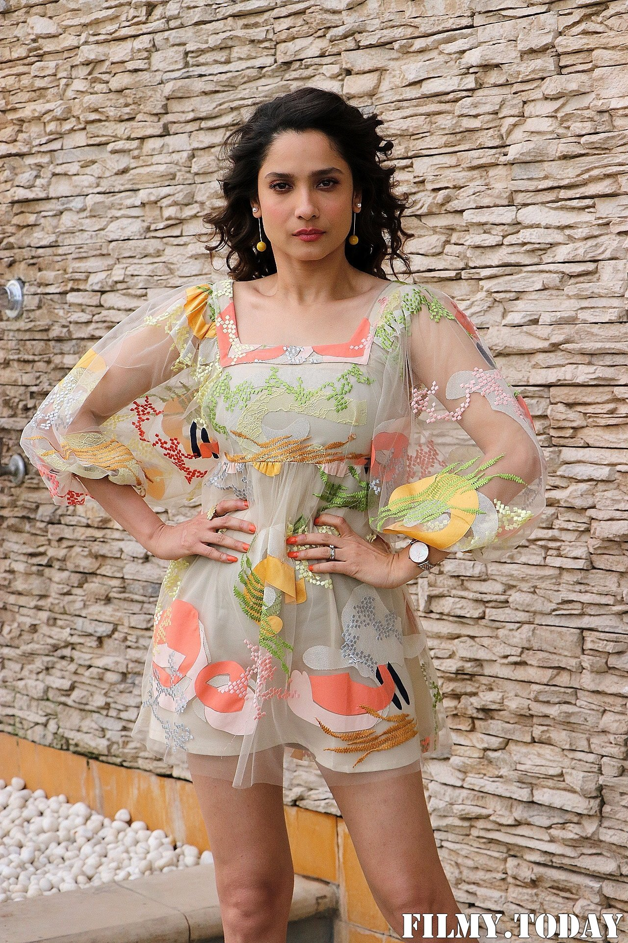 Ankita Lokhande - Photos: Promotion Of Film Baaghi 3 | Picture 1723019