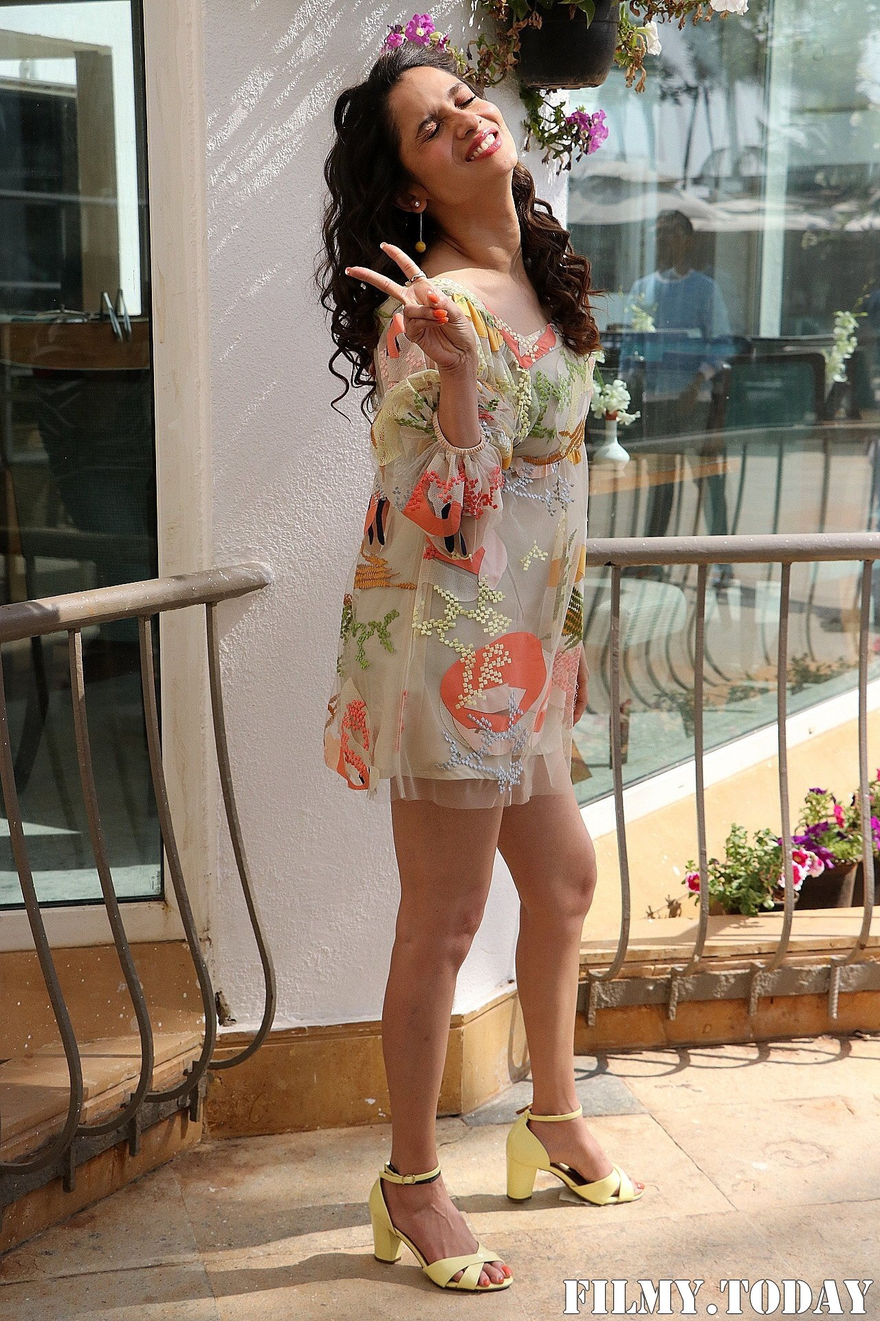 Ankita Lokhande - Photos: Promotion Of Film Baaghi 3 | Picture 1723021