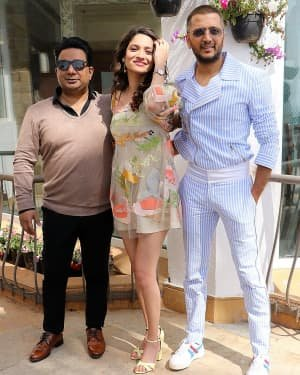 Photos: Promotion Of Film Baaghi 3 | Picture 1723023