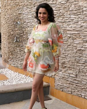 Ankita Lokhande - Photos: Promotion Of Film Baaghi 3 | Picture 1723017