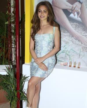 Photos: Kriti Kharbanda At The Launch Of Australian Store On Amazon   Picture 1723208