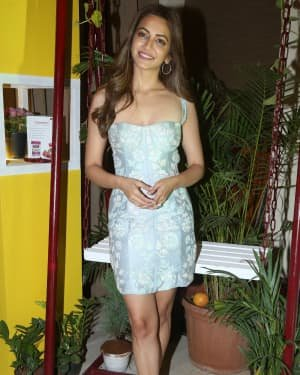 Photos: Kriti Kharbanda At The Launch Of Australian Store On Amazon   Picture 1723211