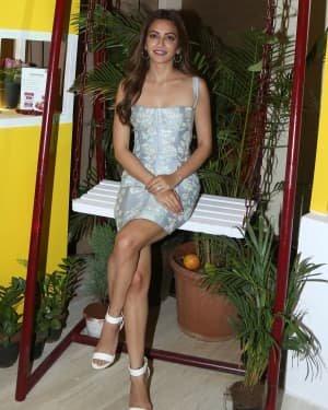 Photos: Kriti Kharbanda At The Launch Of Australian Store On Amazon   Picture 1723212