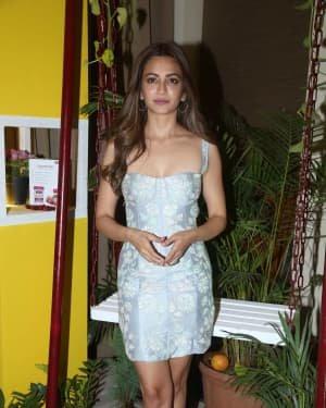 Photos: Kriti Kharbanda At The Launch Of Australian Store On Amazon   Picture 1723210
