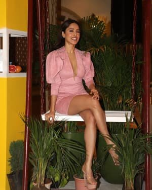 Photos: Nushrat Bharucha At The Announcement Of Swisse Welness In India | Picture 1723651