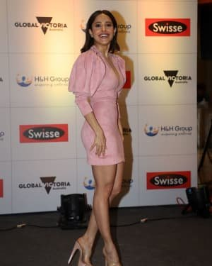 Photos: Nushrat Bharucha At The Announcement Of Swisse Welness In India | Picture 1723649