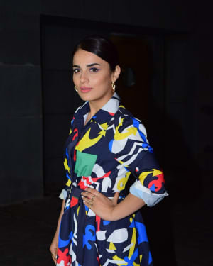 Radhika Madan - Photos: Screening Of Film Thappad At Pvr Icon | Picture 1723395