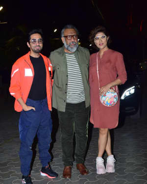 Photos: Screening Of Film Thappad At Pvr Icon | Picture 1723383