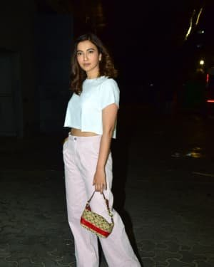 Gauhar Khan - Photos: Screening Of Film Thappad At Pvr Icon | Picture 1723360