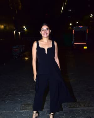Isha Talwar - Photos: Screening Of Film Thappad At Pvr Icon | Picture 1723374