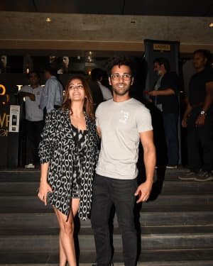 Photos: Screening Of Film Thappad At Pvr Icon | Picture 1723412