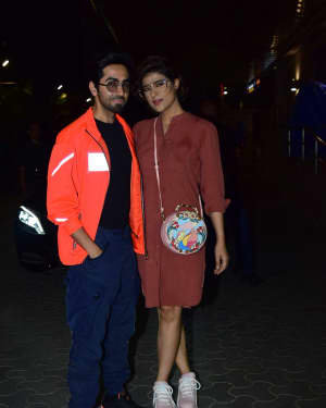 Photos: Screening Of Film Thappad At Pvr Icon | Picture 1723384
