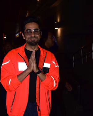 Photos: Screening Of Film Thappad At Pvr Icon | Picture 1723387