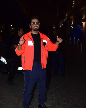 Photos: Screening Of Film Thappad At Pvr Icon | Picture 1723386