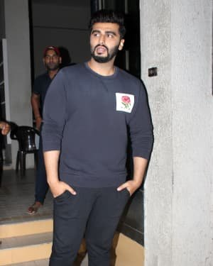 Arjun Kapoor - Photos: Shashank Khaitan Birthday Party At His Home