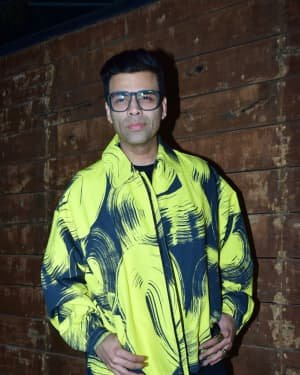 Karan Johar - Photos: Shashank Khaitan Birthday Party At His Home | Picture 1723689