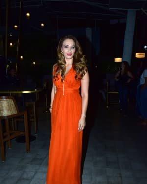 Lulia Vantur - Photos: Launch Of Kushal Tandon's New Restaurant Arbour 28 | Picture 1723844
