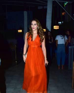 Lulia Vantur - Photos: Launch Of Kushal Tandon's New Restaurant Arbour 28 | Picture 1723843
