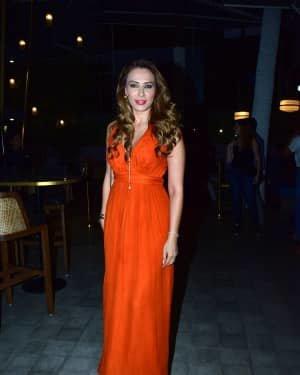 Lulia Vantur - Photos: Launch Of Kushal Tandon's New Restaurant Arbour 28 | Picture 1723845