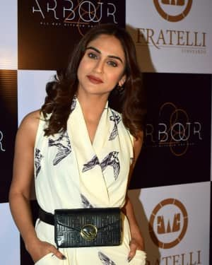 Krystle D'Souza - Photos: Launch Of Kushal Tandon's New Restaurant Arbour 28