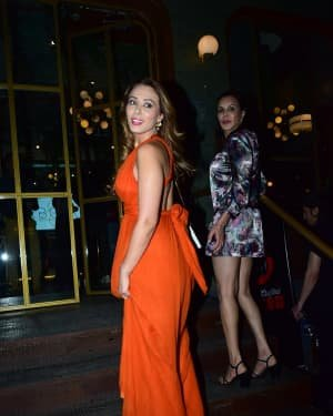 Lulia Vantur - Photos: Launch Of Kushal Tandon's New Restaurant Arbour 28 | Picture 1723862