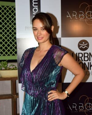 Evelyn Sharma - Photos: Launch Of Kushal Tandon's New Restaurant Arbour 28 | Picture 1723858