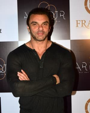 Photos: Launch Of Kushal Tandon's New Restaurant Arbour 28