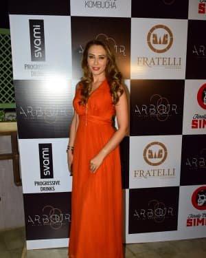 Lulia Vantur - Photos: Launch Of Kushal Tandon's New Restaurant Arbour 28 | Picture 1723850