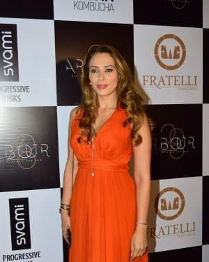 Lulia Vantur - Photos: Launch Of Kushal Tandon's New Restaurant Arbour 28 | Picture 1723849