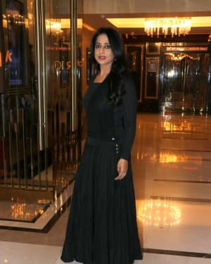 Mahie Gill - Photos: Special Screening Of Doordarshan | Picture 1723767