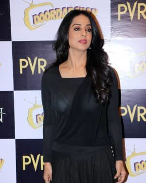 Mahie Gill - Photos: Special Screening Of Doordarshan | Picture 1723773