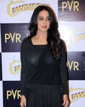 Mahie Gill - Photos: Special Screening Of Doordarshan | Picture 1723774